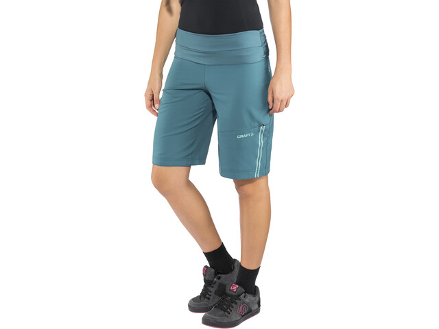 Craft Velo XT Cycling Shorts Women blue/teal